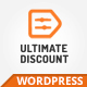 WooCommerce Ultimate Discount Plugin
