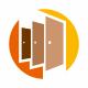 Door Store Logo