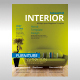 Interior Magazine - GraphicRiver Item for Sale