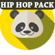 Urban and Food Hip Hop Pack