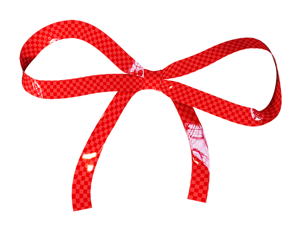 Ribbon Bow 002 - 3DOcean Item for Sale