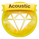 Inspirational Acoustic - AudioJungle Item for Sale