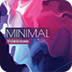Minimal CD Cover Artwork - GraphicRiver Item for Sale