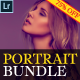 Ultimate Portrait Lightroom Bundle - GraphicRiver Item for Sale
