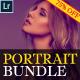 Ultimate Portrait Lightroom Bundle