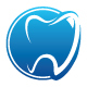 Dentalinside Dental Logo