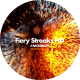 Fiery Streaks HD - VideoHive Item for Sale
