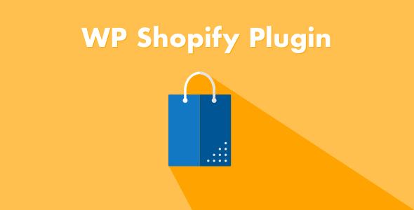 WP Shopify - CodeCanyon Item for Sale