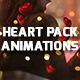 Heart Pack - VideoHive Item for Sale