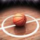 3d rendering of a basketball - PhotoDune Item for Sale