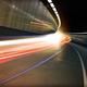 Light tunnel - PhotoDune Item for Sale