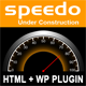 Speedo Under Construction Nulled