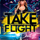 Take Flight pt2 - GraphicRiver Item for Sale