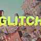 Colorful Glitch Slideshow - VideoHive Item for Sale