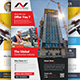 Construction Flyers Bundle - GraphicRiver Item for Sale