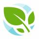 Green Leaf Logo - GraphicRiver Item for Sale