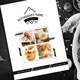 Restaurant Menu vol 42 - GraphicRiver Item for Sale