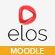 Elos - Responsive Moodle Theme