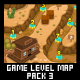 Game Level Map Pack 3
