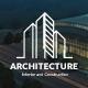 Architecture Interior and Construction Design Google Slide Template - GraphicRiver Item for Sale