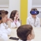Science and Technology for Children in a Modern School - VideoHive Item for Sale