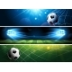 Soccer Banners - GraphicRiver Item for Sale
