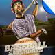 Baseball Saturdays - GraphicRiver Item for Sale