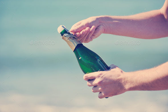 celebration time - Stock Photo - Images