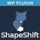 Cryptocurrency exchange - ShapeShift - WordPress Plugin