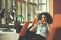 young  business woman at office - PhotoDune Item for Sale