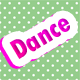 Positive Dance Background