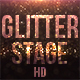 Glitter Stage - VideoHive Item for Sale