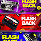 Flash Back Facebook Cover - GraphicRiver Item for Sale