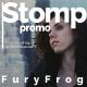 Stomp Promo
