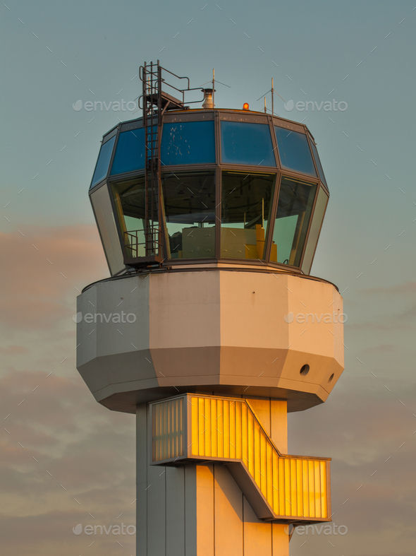 Air Traffic Control - Stock Photo - Images