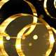 Golden Rings - VideoHive Item for Sale