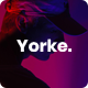 Yorke - Creative Portfolio WordPress Theme - ThemeForest Item for Sale