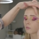 Makeup Artist Makes Art Makeup Models - VideoHive Item for Sale