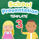 School Presentation Template V.3 - VideoHive Item for Sale