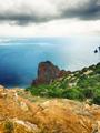 Fiolent , Crimea - sea landscape - PhotoDune Item for Sale