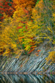 crystal clear mountain lake in autumn - PhotoDune Item for Sale