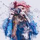 Grunge Painting Photoshop Action - GraphicRiver Item for Sale