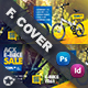 Bicycle Sales F. Cover Templates