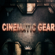 Cinematic Gear - VideoHive Item for Sale