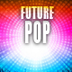 Stylish Future Pop Logo
