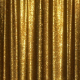 Curtain Gold Glamour - VideoHive Item for Sale