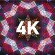 LED Kaleida 4k Loop - VideoHive Item for Sale