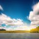 long exposure shoot of the sky - PhotoDune Item for Sale