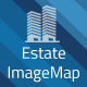 Estate / Shopping Centre / Exhibition ImageMap Configurator