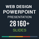 Web Design Powerpoint - GraphicRiver Item for Sale